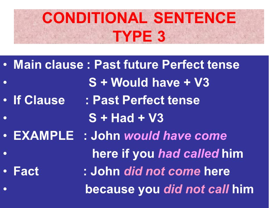 Sri Murtiyani, S.Pd. SMA Negeri 1 Bae CONDITIONAL SENTENCE TYPE 2 Main clause : Past Future tense S + Would + V1 If clause : Past tense S + V2 EXAMPLE
