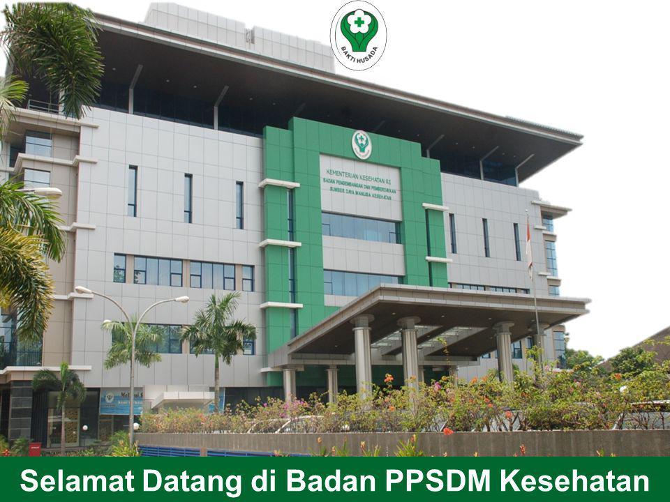 RAPAT KOORDINASI PROGRAM PENGEMBANGAN DAN PEMBERDAYAAN SDM KESEHATAN Tema: Peningkatan Peran Dinas Kesehatan Provinsi dalam Pengembangan dan Pemberdayaan SDM Kesehatan