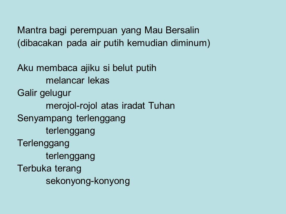 Pantun Pantun merupakan salah satu jenis puisi lama yang sangat luas dikenal dalam bahasa-bahasa Nusantara.