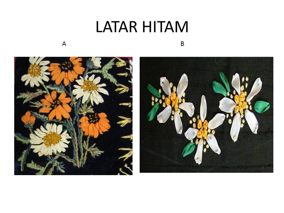 LATAR HITAM AB