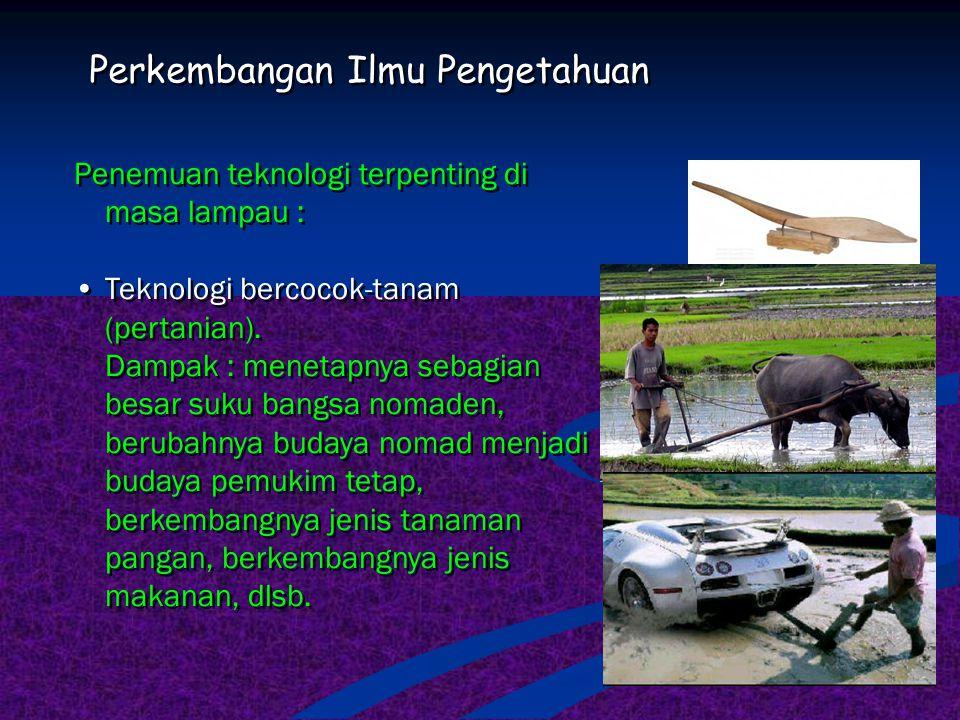 Contoh insinyur modern : B.J.Habibie : penemu rumus aerodinamika pesawat terbang.