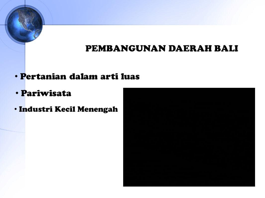 DUKUNGAN BERBAGAI PIHAK  M F P  Yayasan Wisnu  Dekranasda Provinsi Bali