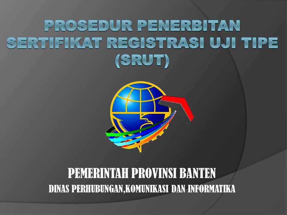 Materi Penilaian dan Penelitian Diagram Penerbitan SRUT Maksud Penerbitan Latar Belakang Dasar Hukum Pengertian