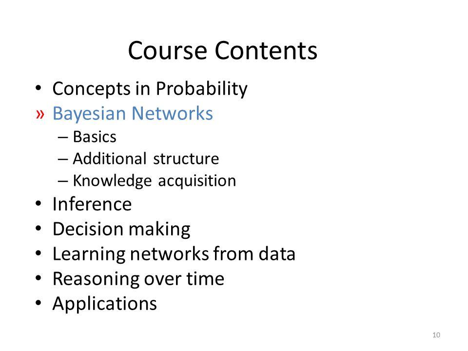 Bayes Rule 9