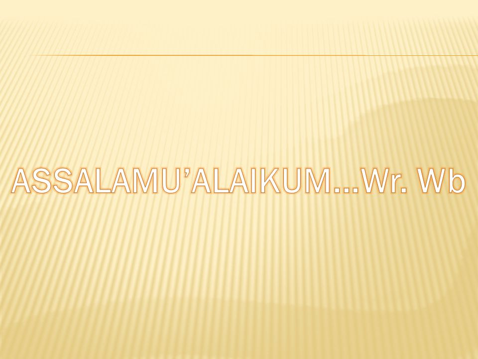 Disusun Oleh: 1.Ai Siti Aisyah (111070102 / 2.I) 2.