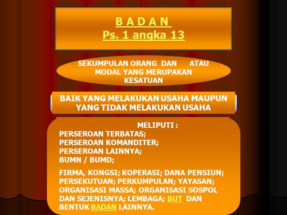 IMPOR ( Ps. 1 angka 9 ) ADALAH SETIAP KEGIATAN MEMASUKKAN BARANGBARANG DARI LUAR DAERAH PABEAN KE DLM DAERAH PABEANDAERAH PABEAN PERDAGANGAN ( Ps. 1 a