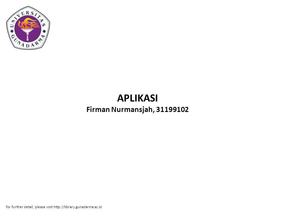 Abstrak ABSTRAKSI Firman Nurmansjah, 31199102 APLIKASI MULTIMEDIA MENGENAL PROFIL KLUB JUVENTUS MENGGUNAKAN TOOLBOOK II INSTRUCTOR.