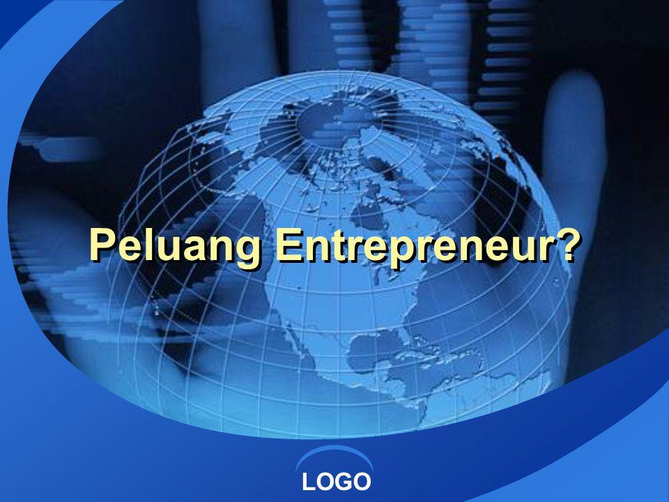 LOGO Peluang Entrepreneur?