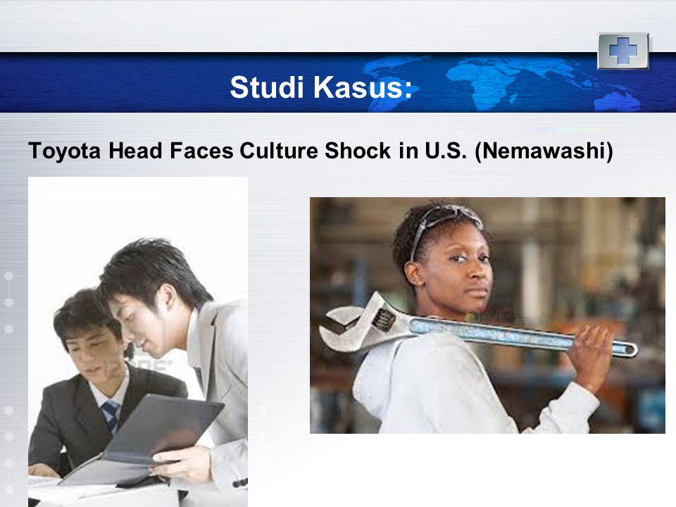 Studi Kasus: Toyota Head Faces Culture Shock in U.S. (Nemawashi)