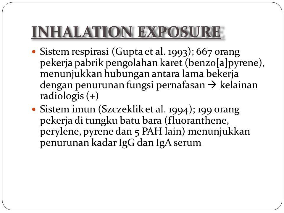 Sistem respirasi (Gupta et al.