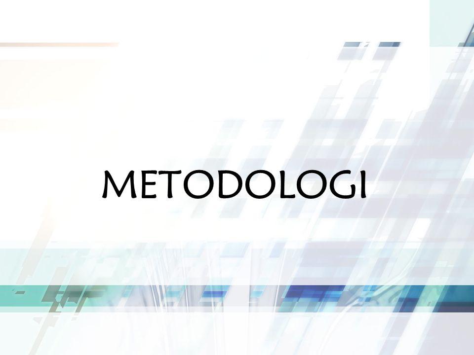 METODOLOGI