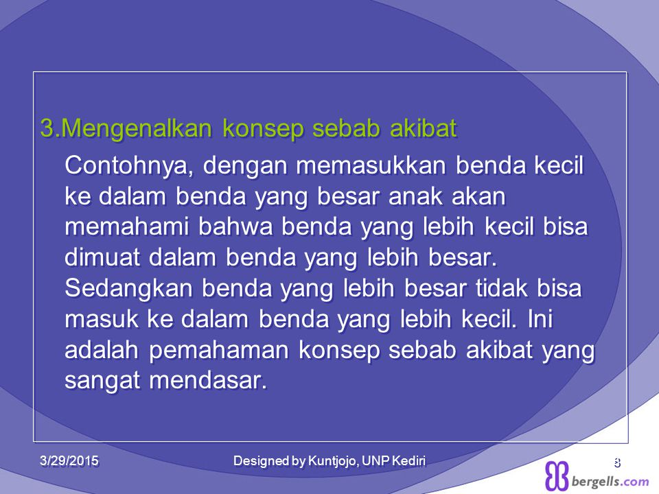 3/29/2015Designed by Kuntjojo, UNP Kediri19