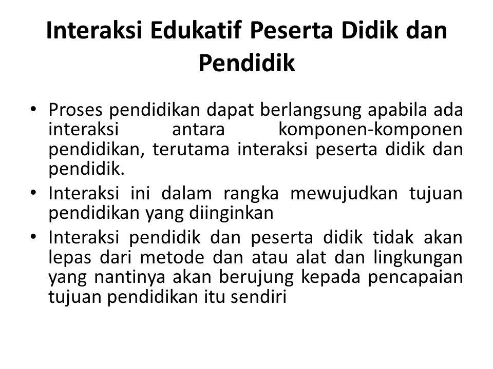 Isi Pendidikan Isi pendidikan berkaitan dengan tujuan pendidikan.