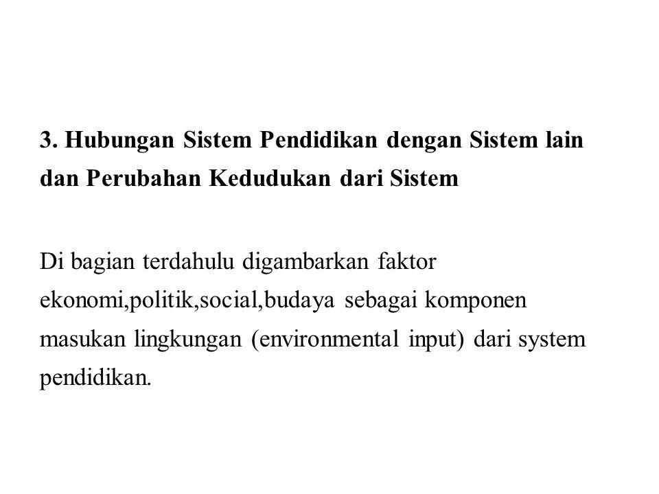 4.Pemecahan Masalah Pendidikan Secara Sistematik a.