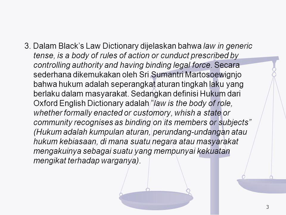 2.Tehnik Equatable (Komistis-keadilan deduktif) - Tentukan isi pokok terlebih dahulu.