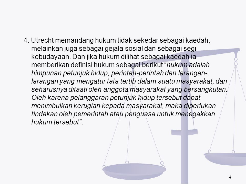 Interpretasi - Gramatikal, Historis, Teologis/sosiologis, Futuristik Ekstentif, Authentik, Indisipliner, Multi indisipliner, dll Metode Kontruksi - Argumentasi peranalogian (analogi) (Psl 1576 KUHPerdata) jual beli tidak untuk sewa menyewa - Argumentum a contrario - Penyempitan Hukum (Rechtverfijning) 3.
