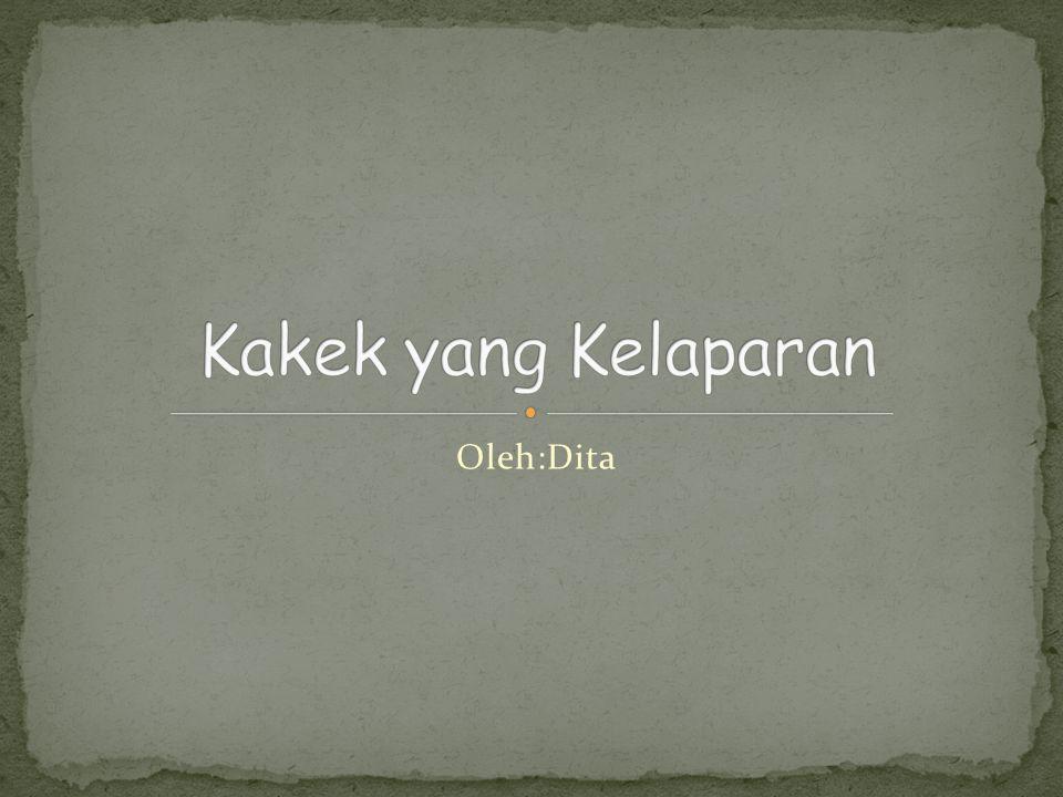 Oleh:Dita