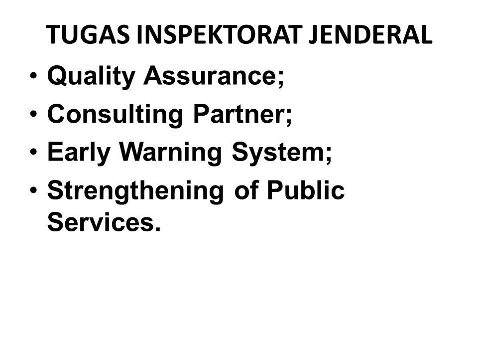 LANJUTAN (Pentingnya Reformasi Birokrasi) Penghematan anggaran negara Optimalisasi alokasi sumber daya Optimalisasi kinerja Peningkatan mutu pelayanan Perbaikan sistem Pencegahan korupsi