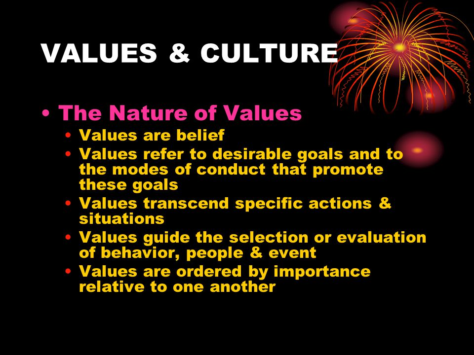 CULTURAL DIMENSIONS OF VALUES Hofstede suggested that 4 basic pro-blems that all socities face, identified by Inkeles & Levinson, underlie cultu-ral value dimensions Power Distance Individualism / Collectivism Masculinity / Femininity Uncertainty Avoidance Schwartz (1994) identified three basic issues : Conservatism versus Autonomy Hierarchy versus Egalitarianism Mastery versus Harmony