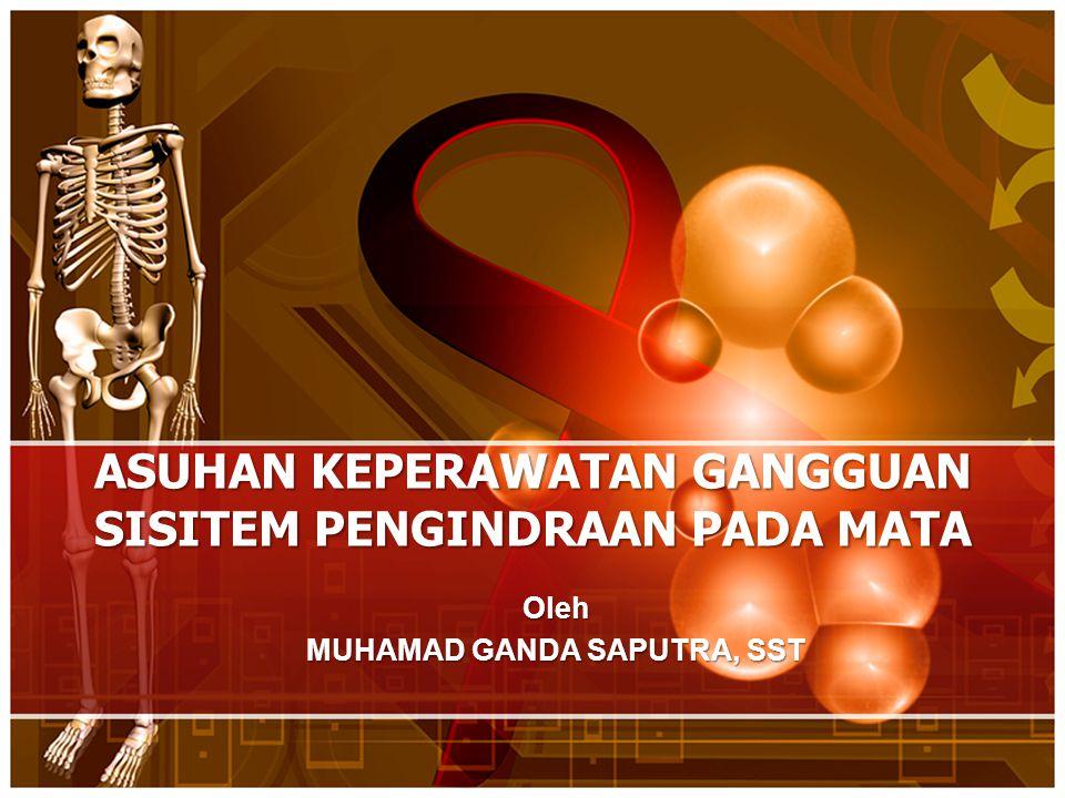 c.Uveitis 1)Uveitis granulomatosa 2)Uveitis non granulomatosa 3)Uveitis campuran(dr.