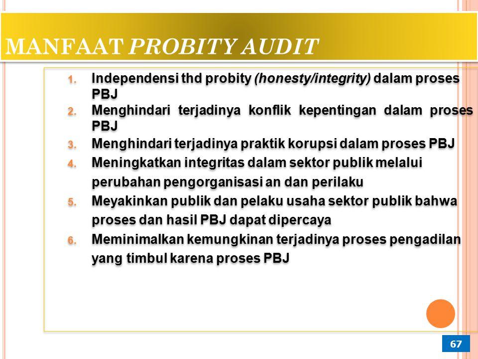 66 TUJUAN PROBITY AUDIT 1.