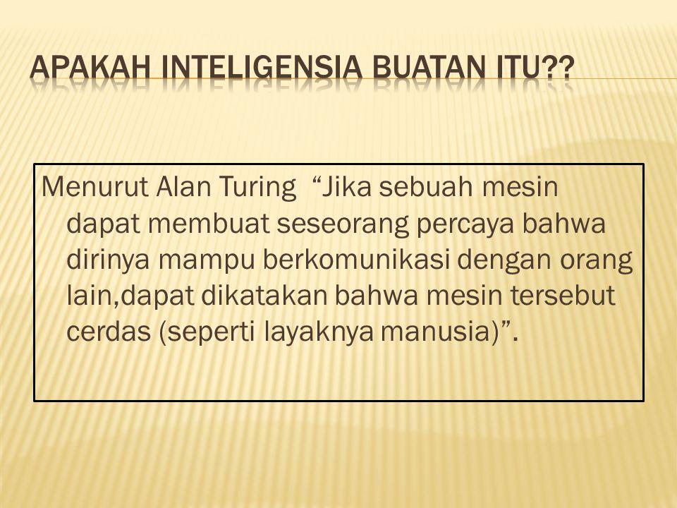 Menurut Paul Y.