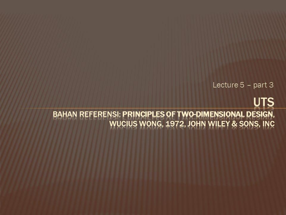 Lecture 5 – part 3