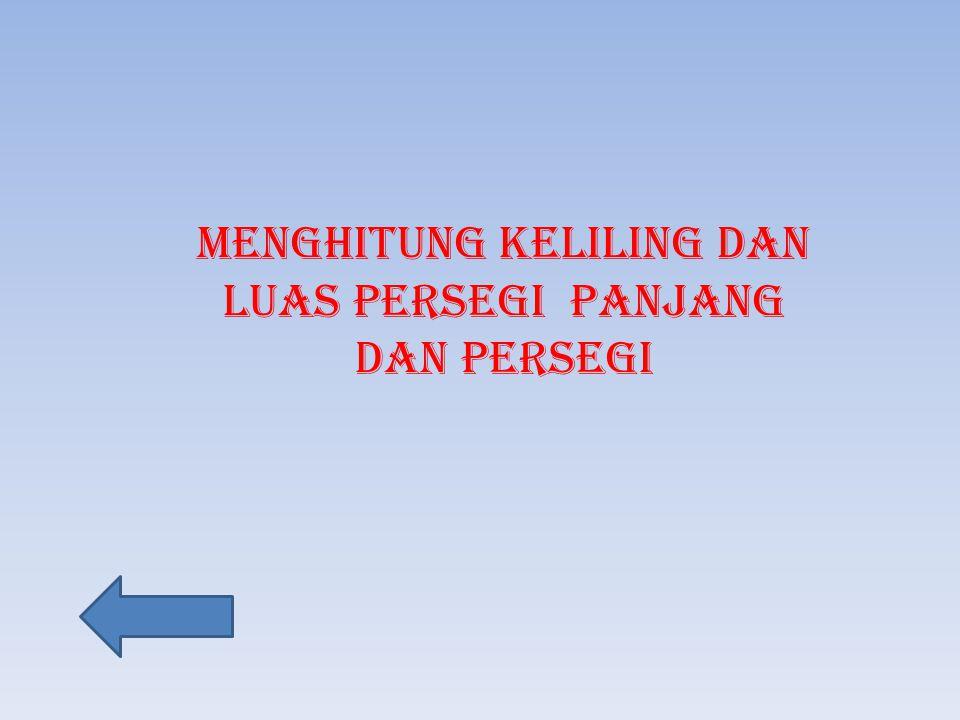 JUDUL Standar Kompetensi Kompetensi Dasar Materi Latihan Soal