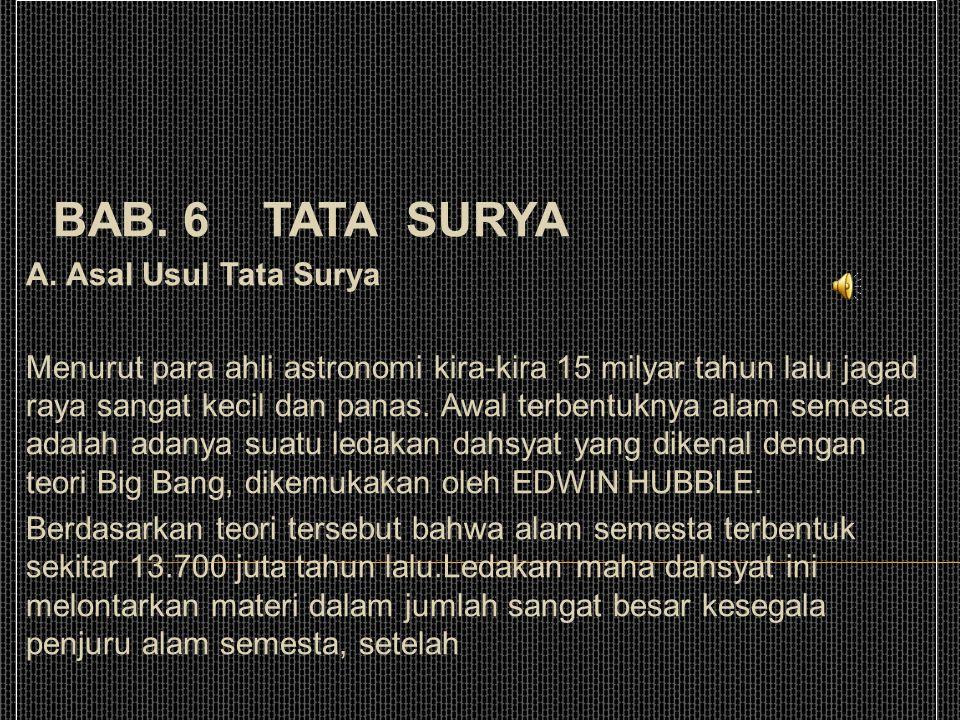 BAB.6 TATA SURYA A.