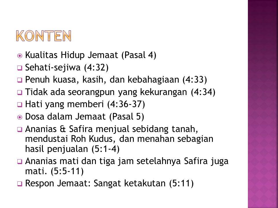 Ananias & Safira