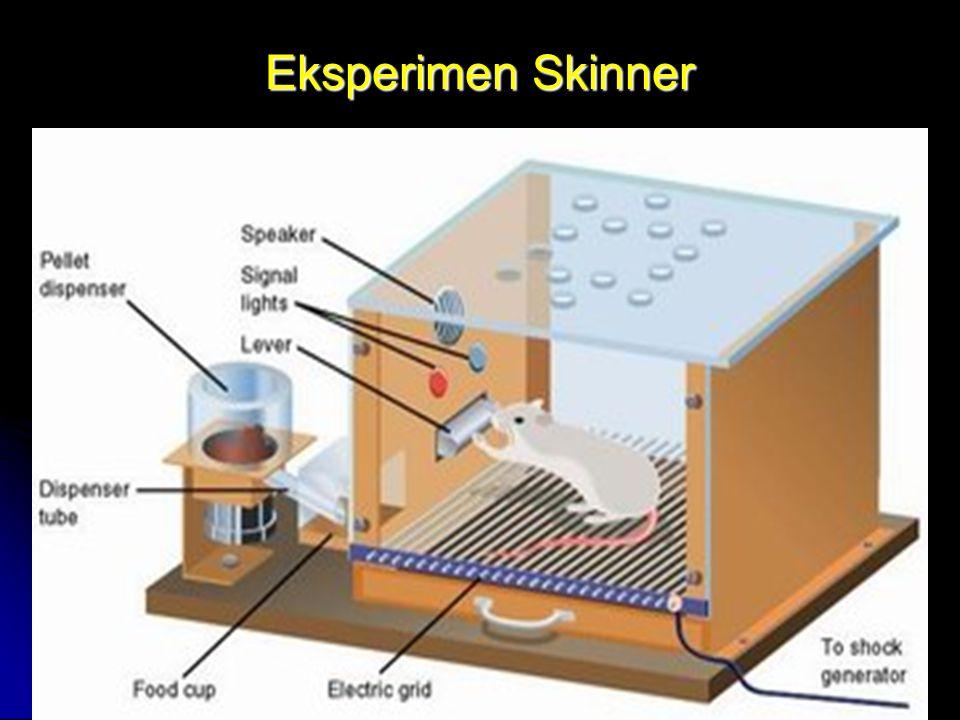 by FH Eksperimen Skinner
