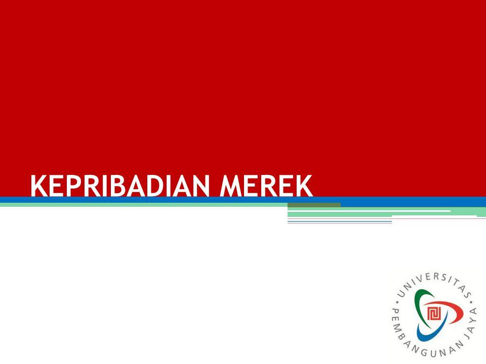 KEPRIBADIAN MEREK 16