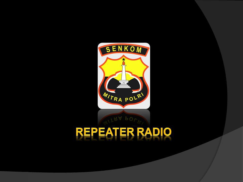 ANTENA: Digunakan untuk menerima dan/atau memancarkan gelombang radio ( Rf = Radio frekuensi).
