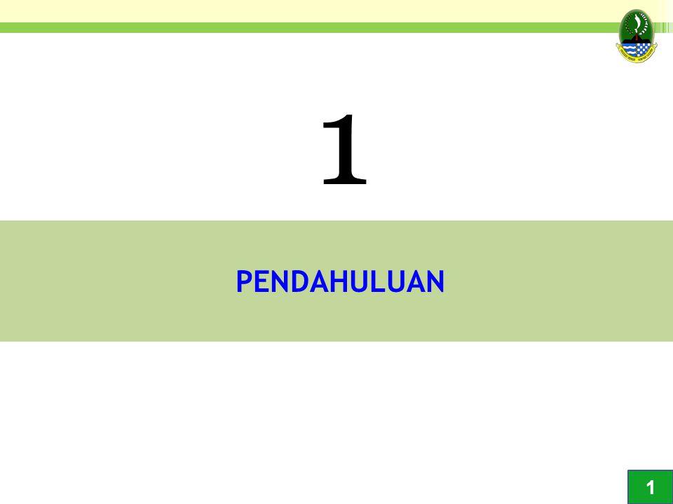 PENDAHULUAN 1 1
