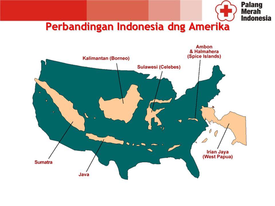 Perbandingan Indonesia dng Eropa