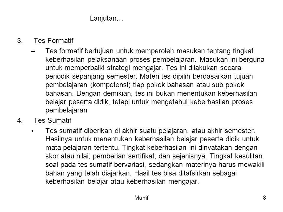 Munif29 Solusinya.