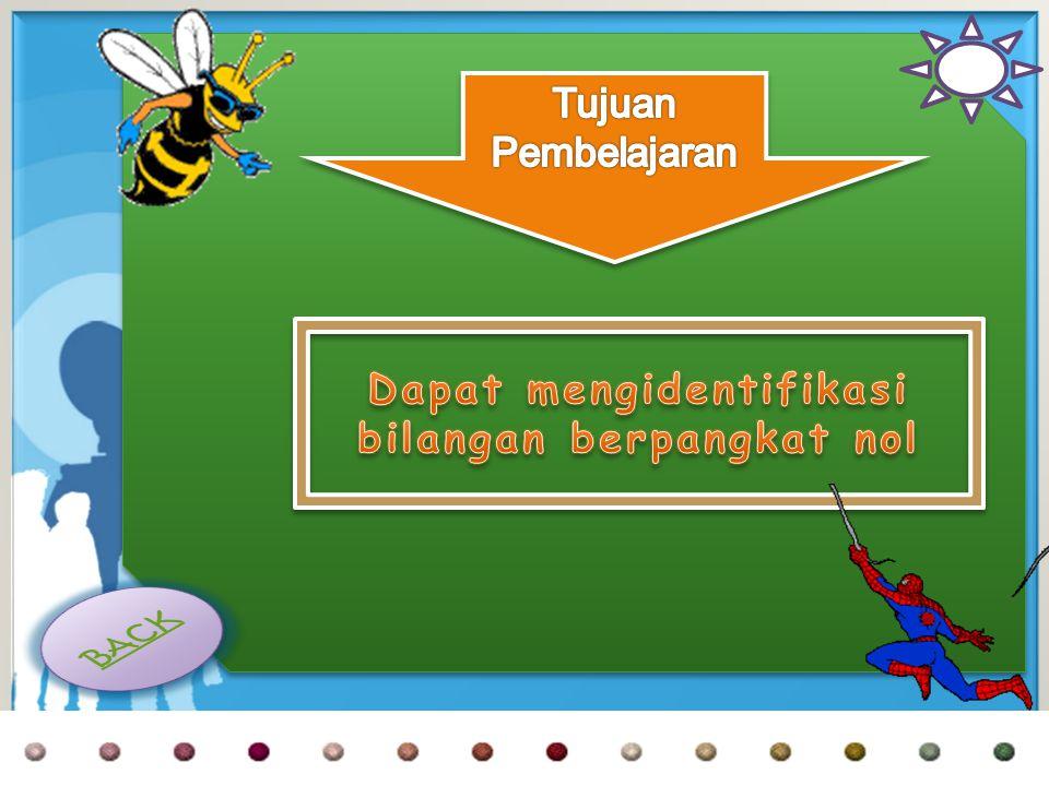 Standar Kompetensi : Memahami sifat-sifat bilangan berpangkat dan bentuk akar serta penggunaannya dalam pemecahan masalah sederhana Standar Kompetensi