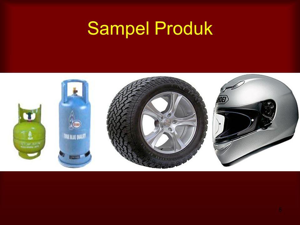 Sampel Produk 5
