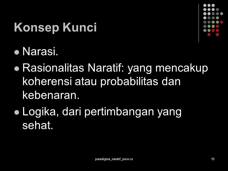 paradigma_naratif_joice cs15 Konsep Kunci Narasi.