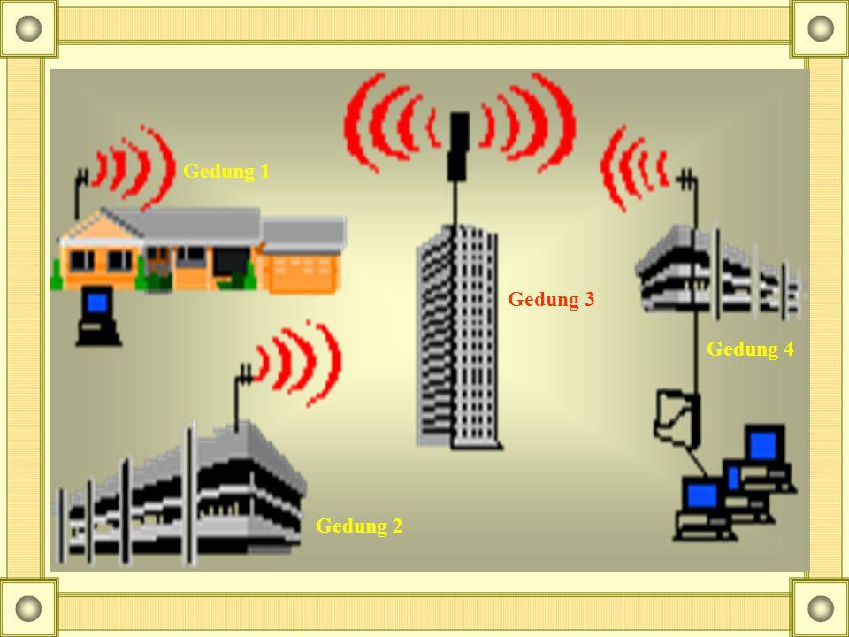 E. Network Administrator Bertanggung jawab mengenai produk database yang berhubungan dengan jaringan LAN atau WAN, selain itu network administrator ha