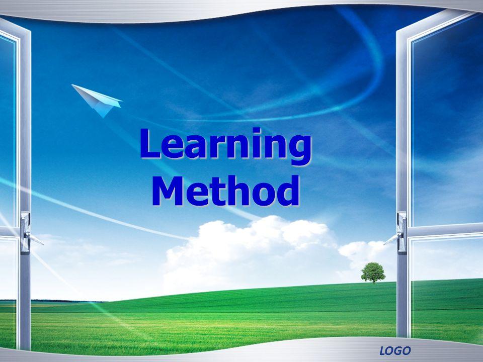 LOGO Learning Method