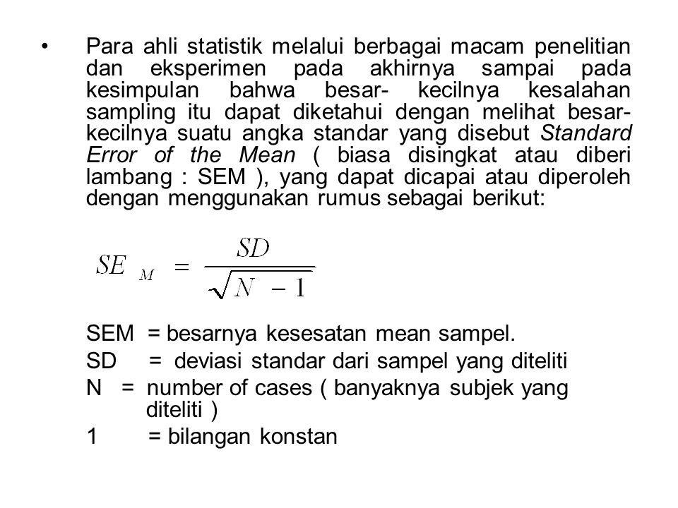 2 Sampel Related Pengujian T test two sampel untuk membandingkan dua data kuantitaif yang pada setiap set saling terkait/berhubungan.