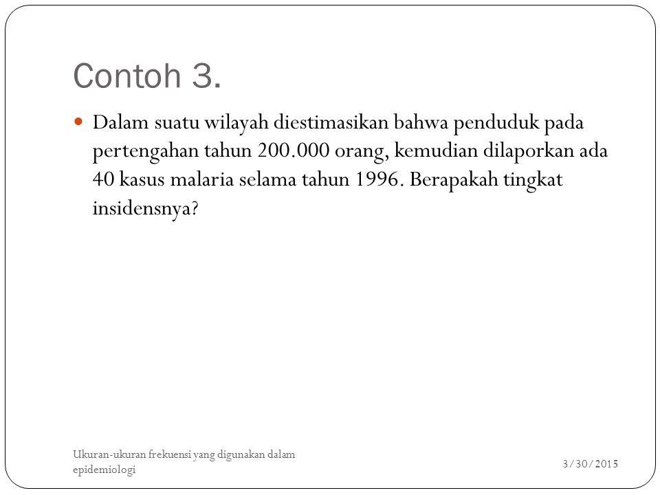 Contoh 3.