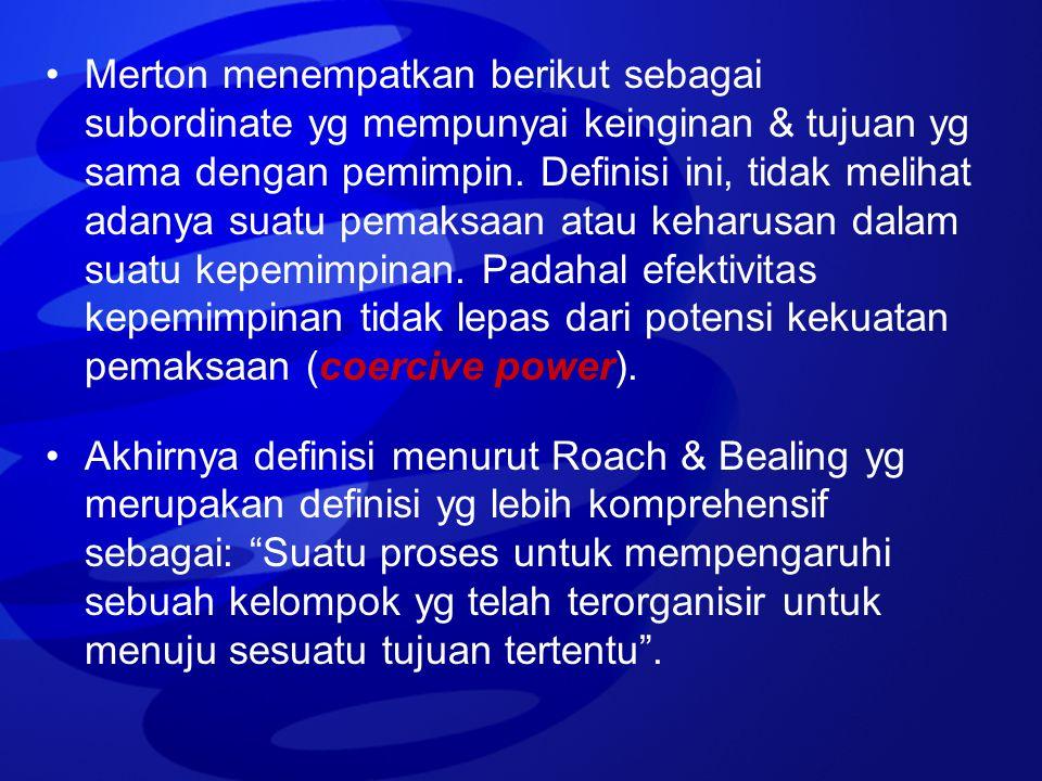 Rasulullah SAW 1.Kamu semua adalah pemimpin dan semua akan dimintai pertanggungjawabannya.