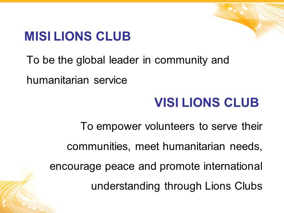 Salah satu Program Lions Club untuk membina dan mengembangkan potensi para remaja ?