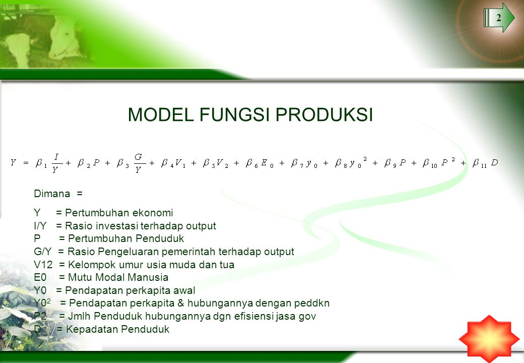 ANGKA KEMISKINAN INDONESIA