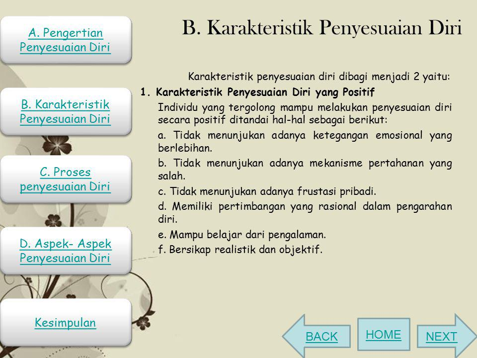 Free Powerpoint TemplatesPage 3 B.