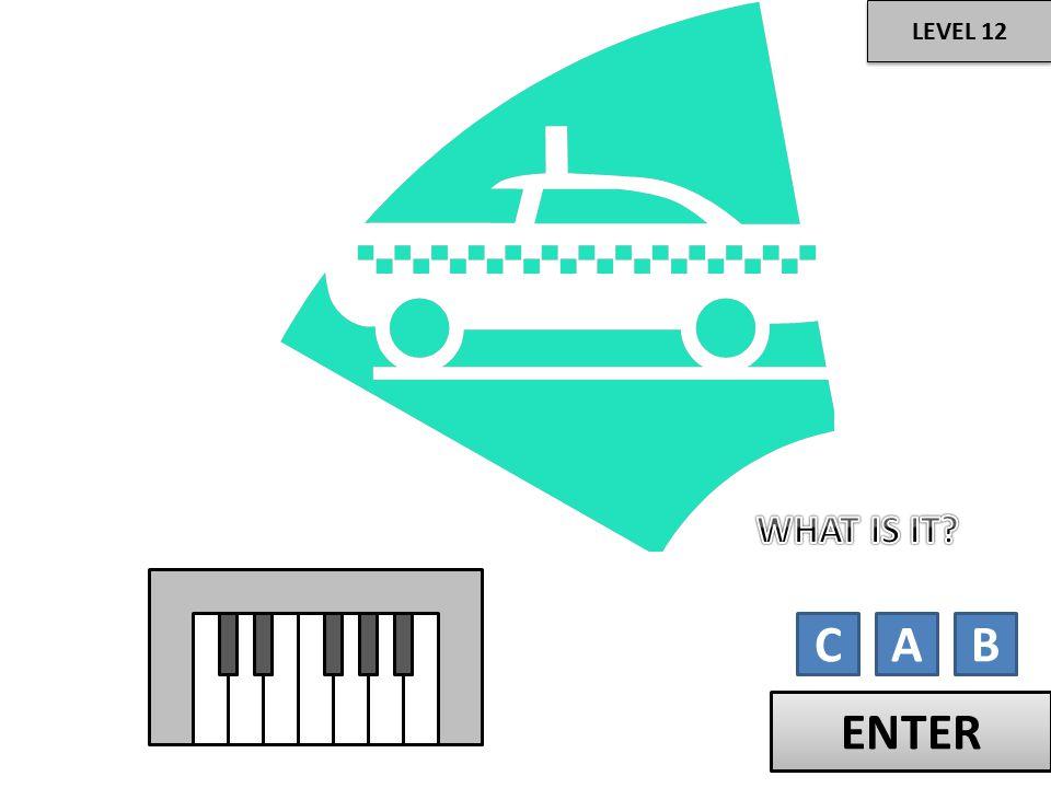 vvvv CAB ENTER