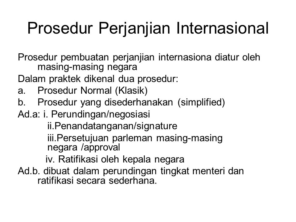III.Politik Zaman Hindia Belanda A.
