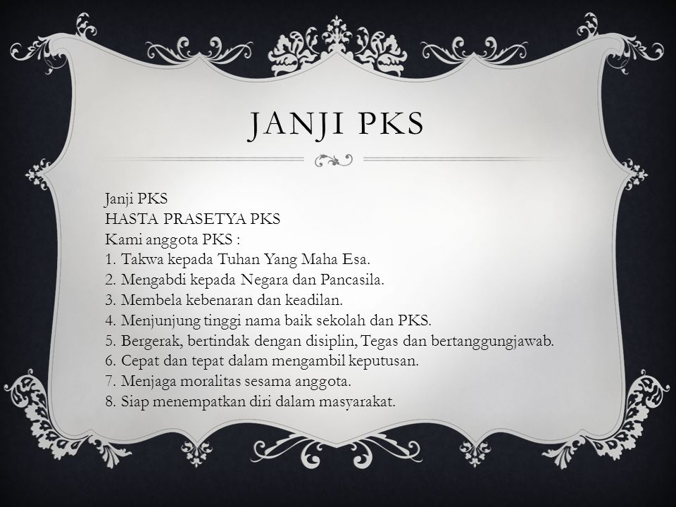 MANFAAT PKS Manfaat PKS adalah membantu penyadaran melalui anak ke orang tua tentang berlalulintas